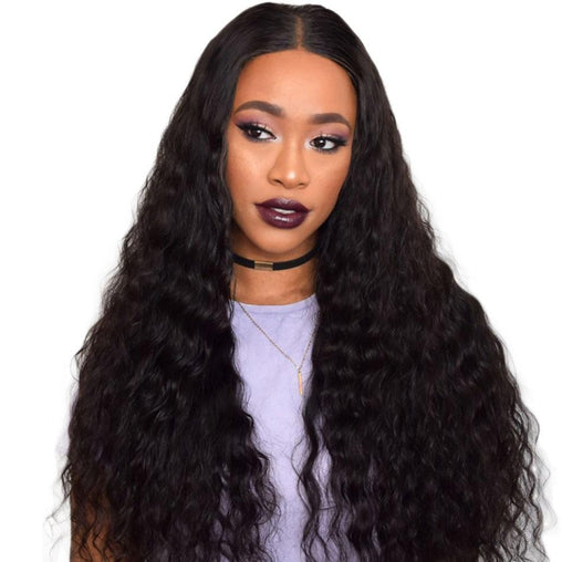 Indian Unprocessed Virgin Human Hair Natural Wave 1 Bundle (100g) - NiceHair