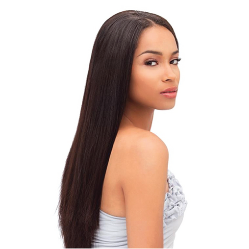 Malaysian Straight Virgin Human Hair Weave Bundles Natural Color 8-28 Inches - NiceHair