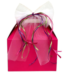 Smile for Me Gift Basket