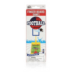 Fingerboard Football Game - hipkits.com
