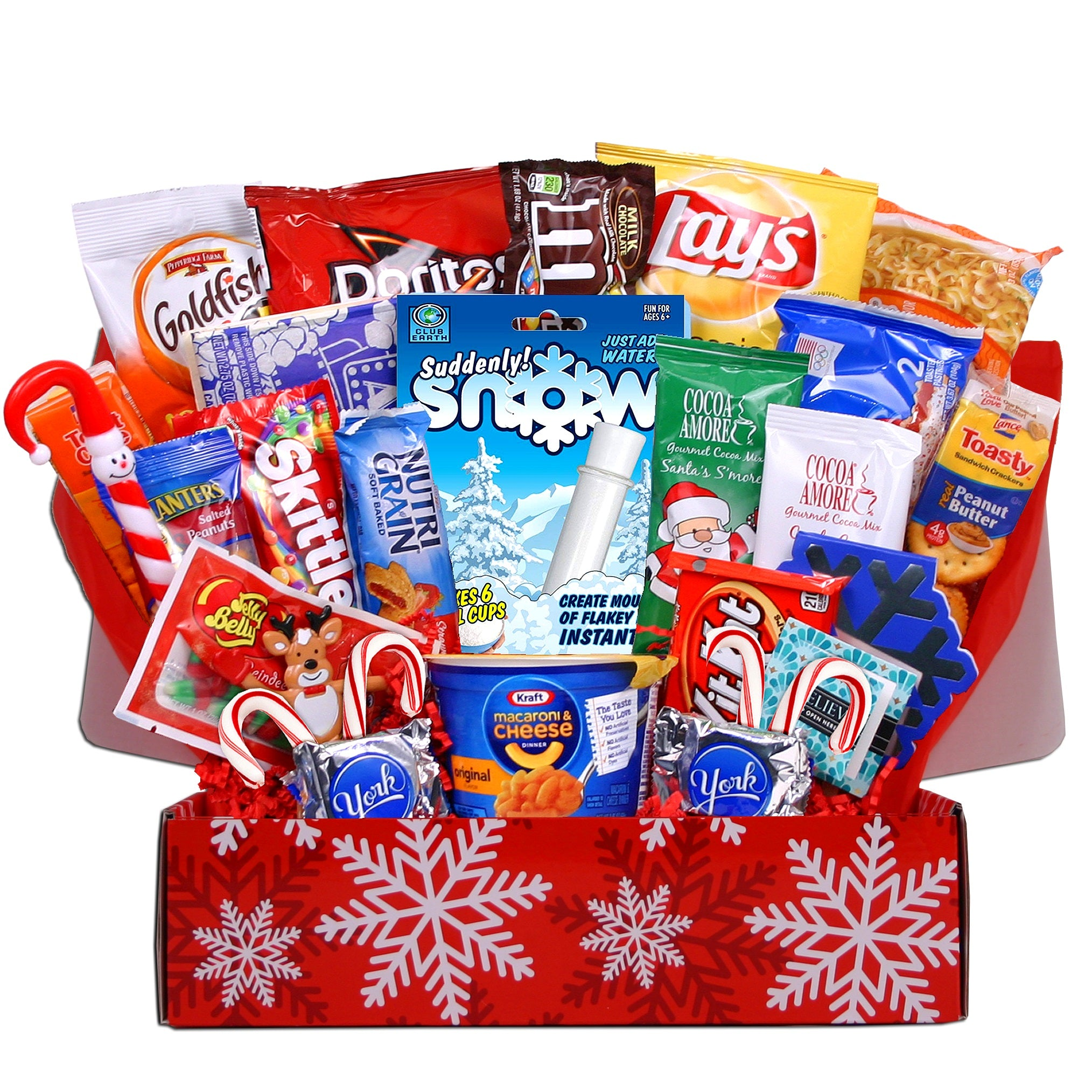 Holiday Survival Kit - hipkits.com