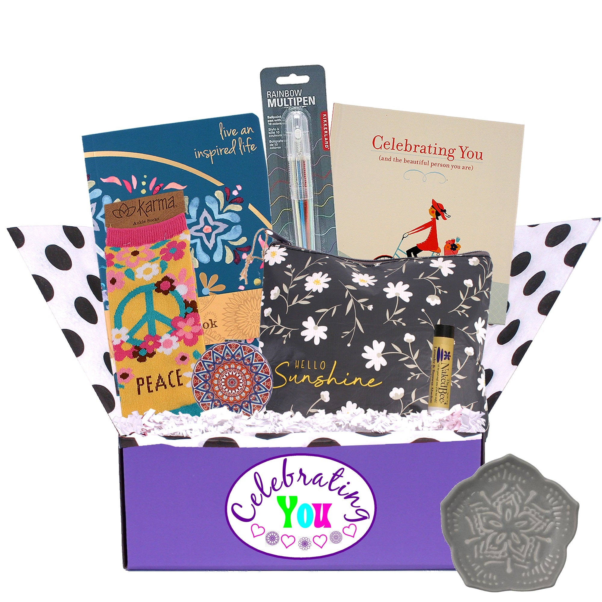Celebrating You Gift Pack