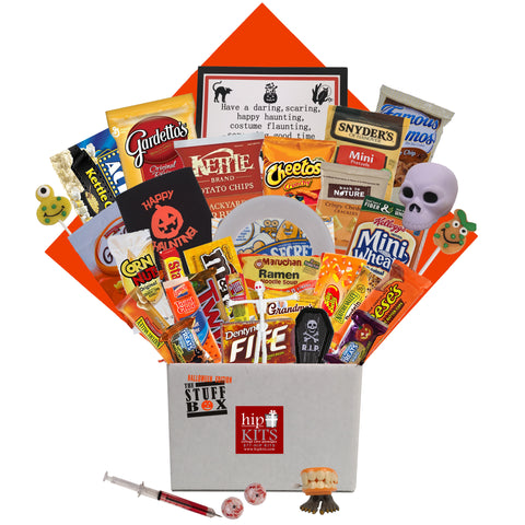 Halloween Stuff Box - Large Size - hipkits.com