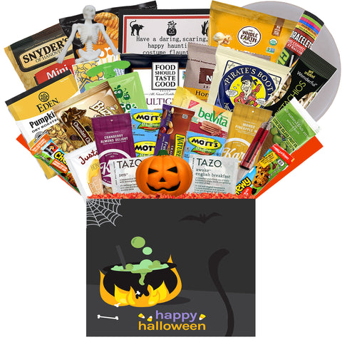 Howlin' Healthy Halloween Pack