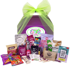 Miss Bliss Easter Basket