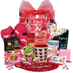 Valentine's Day Survival Kit