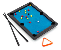 Desktop Pool Table Game - hipkits.com