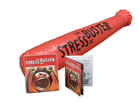 Mini Stress Buster Box - hipkits.com