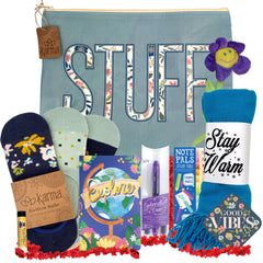 Girl Gear for Christmas - beyondbookmarks.com