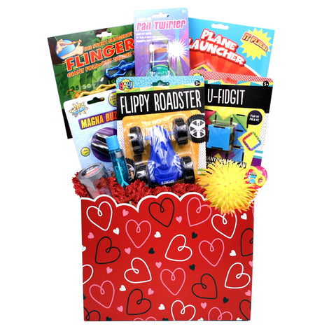 Tons of Fun for Valentine's Day - beyondbookmarks.com