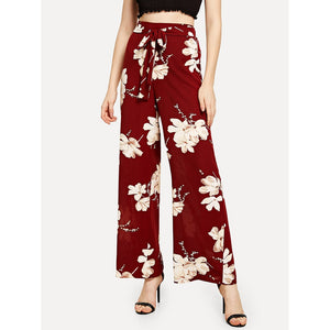 Lucy  Wide Leg Pants
