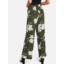 Grace Wide Leg Pants