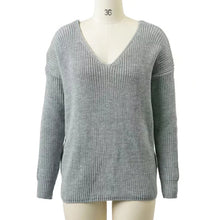 Kara Twisted Knit