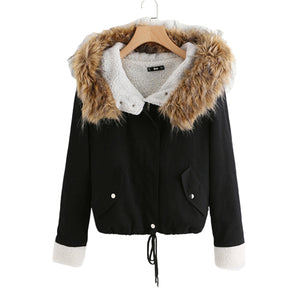 Rebecca Fleece Jacket