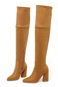 Paige Over the Knee Boot