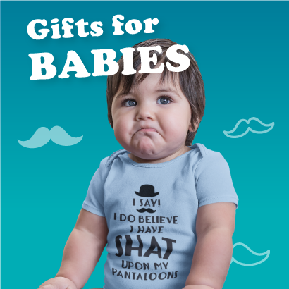 Tstars Gifts for babies