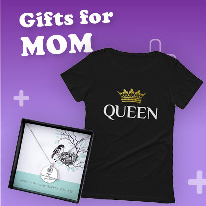 Tstars Mom Gifts