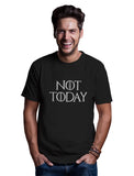 Not Today Throne T-Shirt