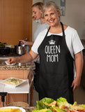 Queen Mom Apron
