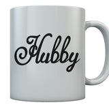 Hubby Gift For Husband / Father Mug