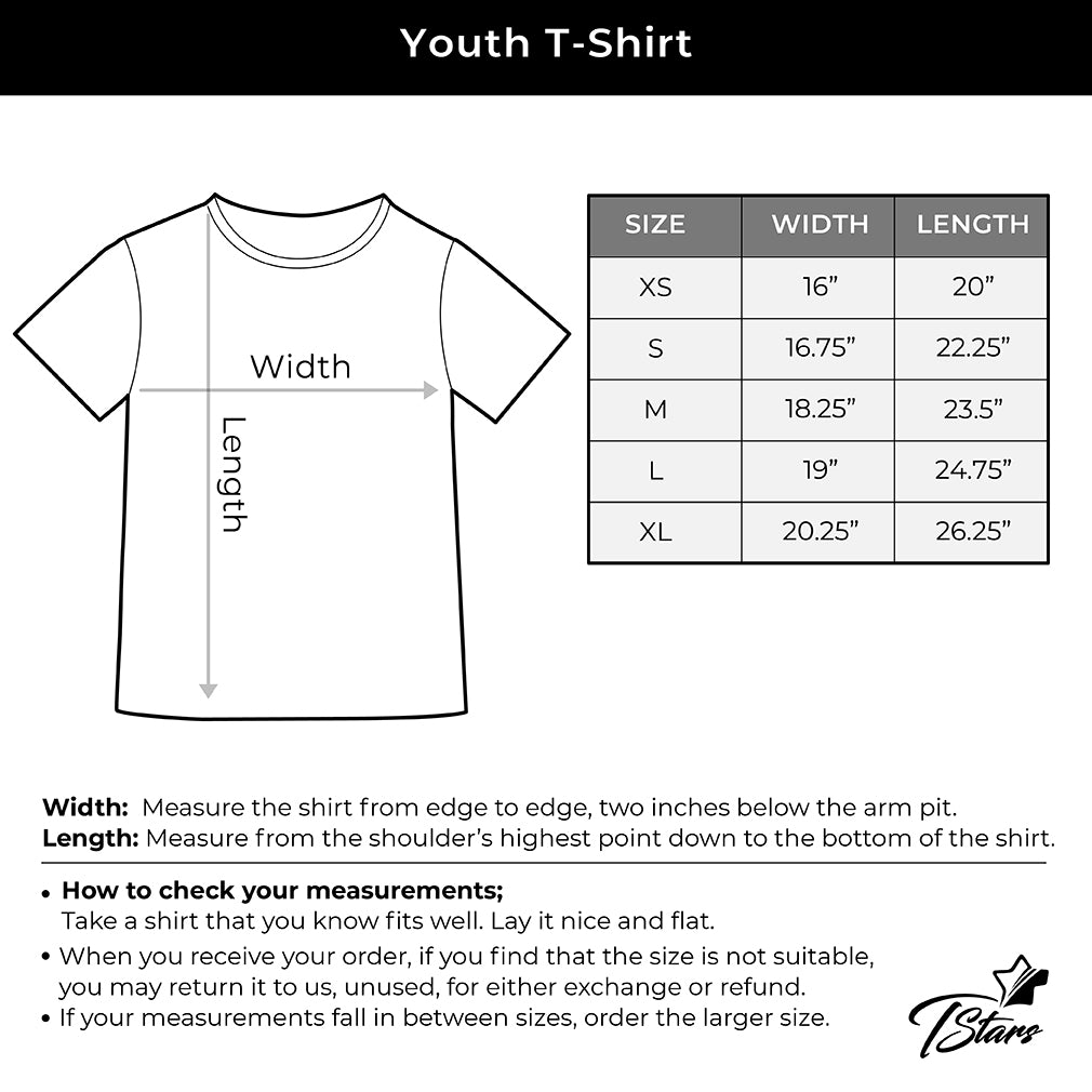 This Is What an Awesome 8 Year Old Looks Like Youth Kids T-Shirt