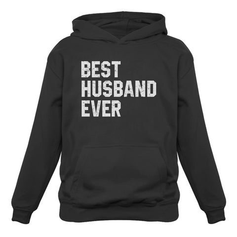 Tstars tshirts BEST HUSBAND EVER Hoodie