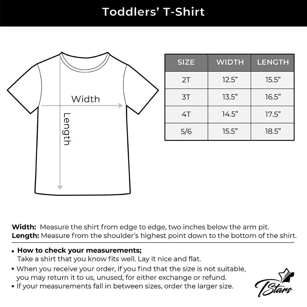 I'm This Many Two Year Old Toddler Kids T-Shirt