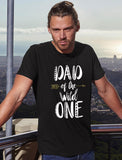 Dad Of The Wild One T-Shirt