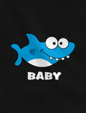 Baby Shark Song Doo Doo Doo Family Dance Baby Bodysuit