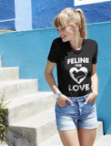 Love Your Selfie Women T-Shirt