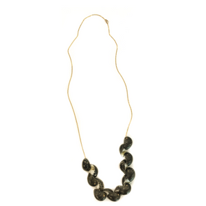 Lei Kūpeʻe Necklace