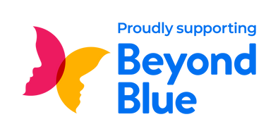 Beyond Blue..... Our new partnership