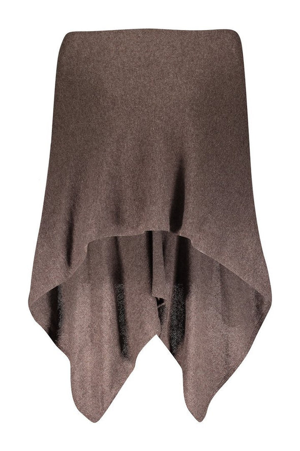 Chocolate Cashmere Topper