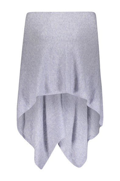 Shade Cashmere Topper