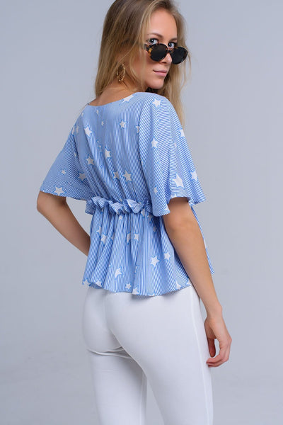 Shine For You Top - myboho.com.au