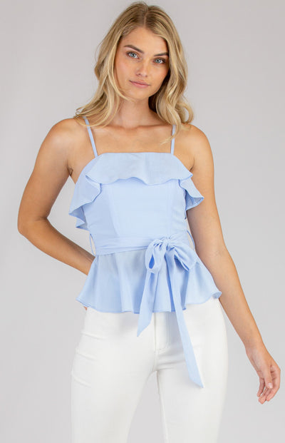 Lucy In the Sky Top - myboho.com.au