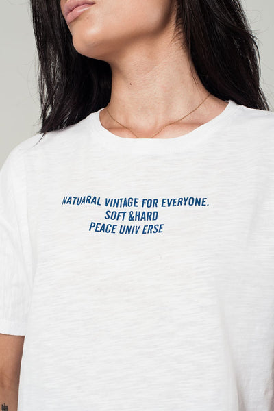 Vintage For Everyone T-Shirt - myboho.com.au