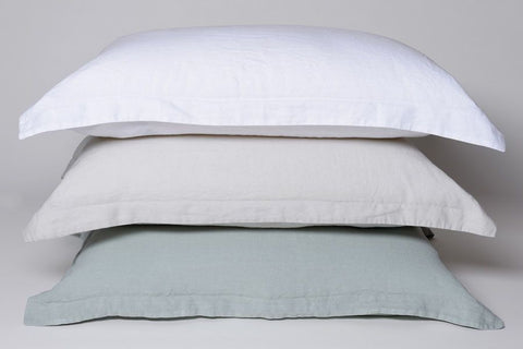 Oxford Pillowcases - Plain