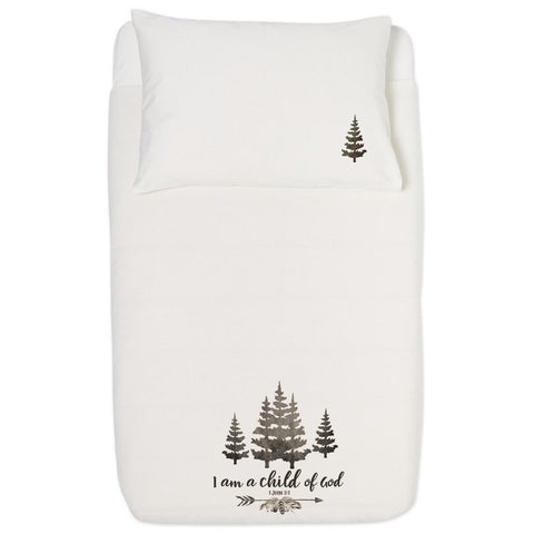 Duvet set - Child of God