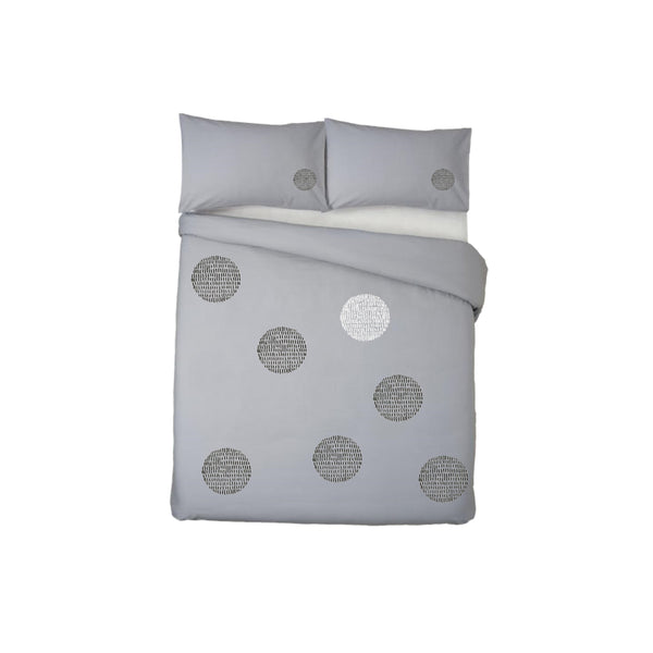 Duvet set - Big Circles