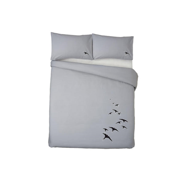 Duvet set - Swallows