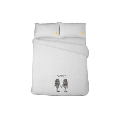 Duvet set - Be Unique
