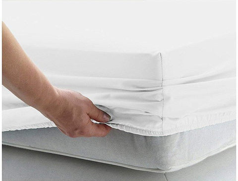 Fitted Sheet - Extra Length