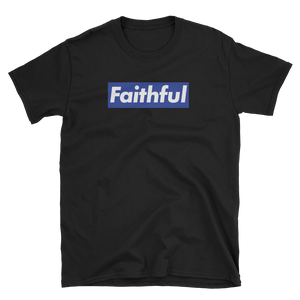 Faithful 'royal'