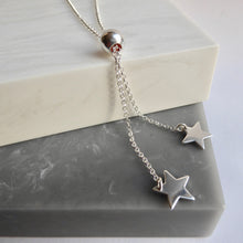 Sterling Silver Adjustable Choker Necklace