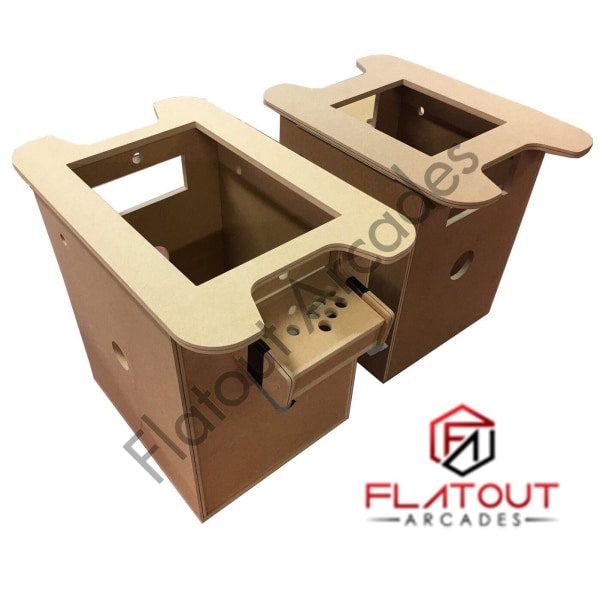 "19"" Arcade Cocktail Table Flatpack Kit - Flatout Arcades"