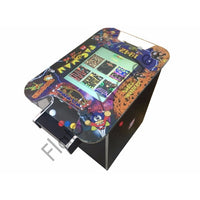 Supercade Arcade Cocktail Table - Flatout Arcades