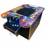 Supercade Arcade Coffee Table - Flatout Arcades