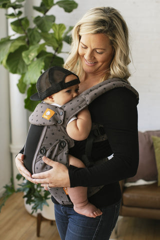 Coast Mason - Explore Baby Carrier