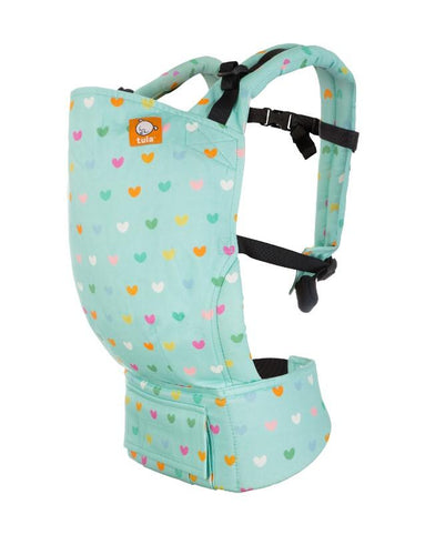 Playful - Tula Baby Carrier